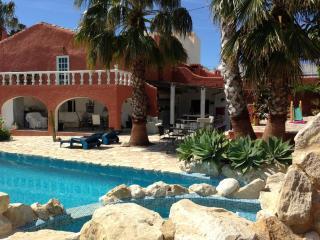 Villa in Altea, Alicante, Costa Blanca, Spain, L'Alfas del Pi