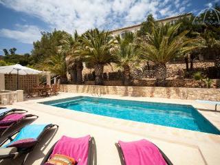 5 bedroom Villa in Altea, Alicante, Costa Blanca, Spain : ref 2288830