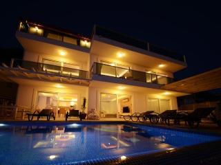 5 bedroom Villa in Kalkan, Mediterranean Coast, Turkey : ref 2291317