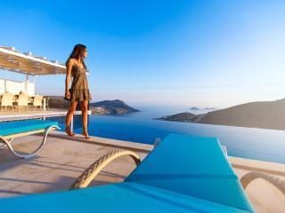 6 bedroom Villa in Kalkan, Mediterranean Coast, Turkey : ref 2291315