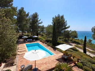 Villa in Carvoeiro, Algarve, Portugal