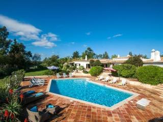 8 bedroom Villa in Alvor, Algarve, Portugal : ref 2291350
