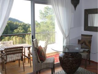 Precioso apartamento con vistas al mar, Sant Vicent de sa Cala