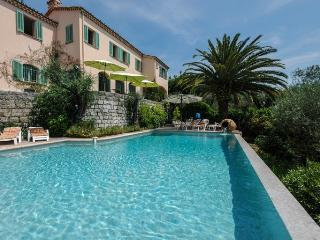 Villa in Grasse, Cote D'azur, France