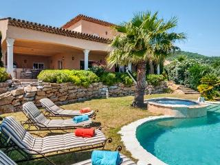 5 bedroom Villa in Grimaud, St Tropez Var, France : ref 2291520