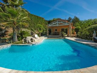 4 bedroom Villa in Biot, Cote D'azur, France : ref 2291552