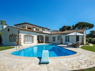 Villa in Mougins, Cote D'azur, France, Le Cannet