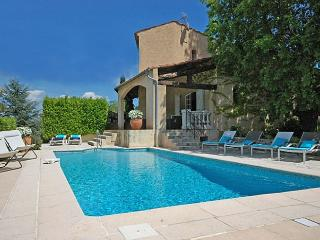 4 bedroom Villa in Peymeinade, Cote D'azur, France : ref 2291561