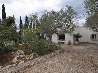 Villa in Santa Maria Di Leuca, Apulia, Italy, Castrignano del Capo
