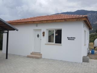 Seaside house 2 double bedrooms, Lapta