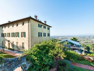 7 bedroom Villa in Camaiore, Tuscany, Italy : ref 5240509