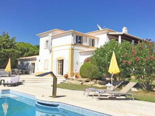 6 bedroom Villa in Benagil, Faro, Portugal : ref 5238877