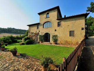 6 bedroom Villa in San Casciano Val Di Pesa, Chianti, Tuscany, Italy : ref
