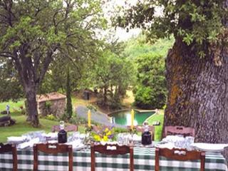3 bedroom Villa in Gaiole in Chianti, Chianti, Tuscany, Italy : ref 2293915