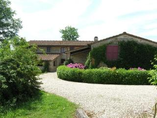 6 bedroom Villa in Vicchio, Mugello, Florentine Hills, Italy : ref 2294043