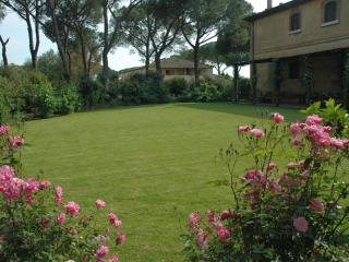 5 bedroom Villa in Grosseto, Maremma, Tuscany, Italy : ref 2294045