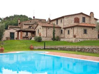 4 bedroom Villa in Monsummano Terme, Montecatini and its surrounding, Tuscany, Italy : ref 2294064