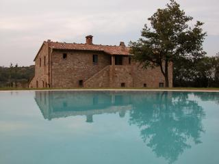 Villa in Montepulciano, Siena and surroundings, Tuscany, Italy, Sant'Albino
