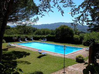 5 bedroom Villa in Vicchio, Mugello, Florentine Hills, Italy : ref 2294120