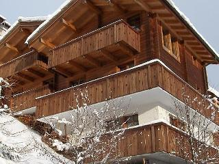 3 bedroom Apartment in Saas Fee, Valais, Switzerland : ref 2295203, Saas-Fee
