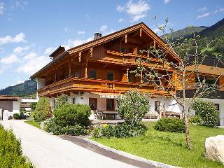 Villa in Mayrhofen, Zillertal, Austria