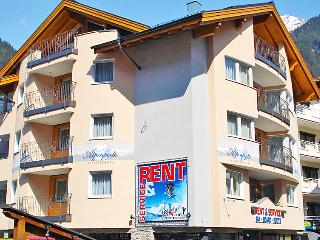 2 bedroom Apartment in Ischgl, Tyrol, Austria : ref 2295722