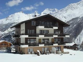3 bedroom Apartment in Saas Fee, Valais, Switzerland : ref 2295830, Saas-Fee