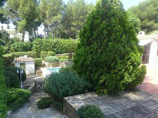 4 bedroom Villa in Saint Cyr Les Lecques, Cote d Azur, France : ref 2296089