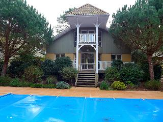 3 bedroom Villa in Lacanau, Gironde, France : ref 2296119