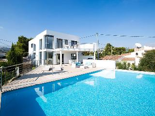 Villa in Benissa, Costa Blanca, Spain