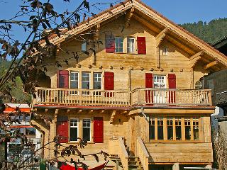 6 bedroom Villa in Villars, Alpes Vaudoises, Switzerland : ref 2296376