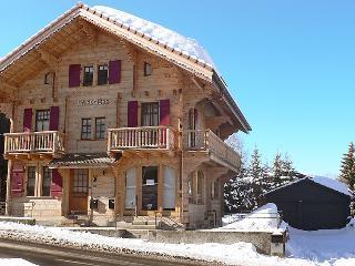 6 bedroom Villa in Villars-sur-Ollon, Vaud, Switzerland : ref 5030340