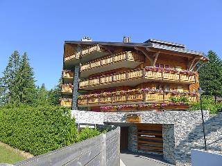Apartment in Villars, Alpes Vaudoises, Switzerland, Villars-sur-Ollon