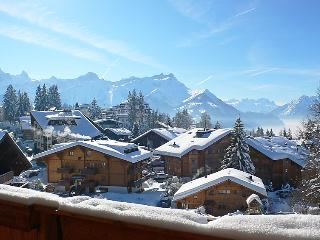 3 bedroom Apartment in Villars-sur-Ollon, Vaud, Switzerland : ref 5030349