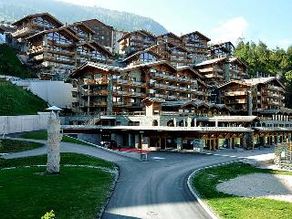Apartment in Nendaz, Valais, Switzerland