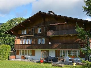 4 bedroom Apartment in Schonried, Bernese Oberland, Switzerland : ref 2297054