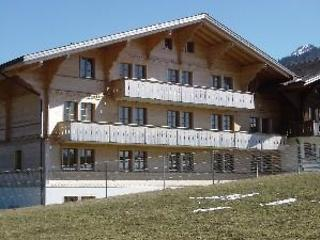6 bedroom Apartment in Schonried, Bernese Oberland, Switzerland : ref 2297086