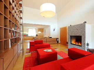 Apartment in St. Moritz, Engadine, Switzerland