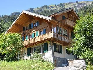 5 bedroom Villa in Champery, Valais, Switzerland : ref 2298611