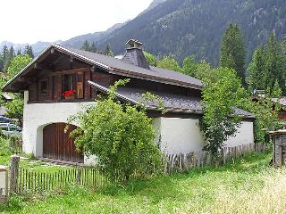 3 bedroom Villa in Chamonix, Savoie   Haute Savoie, France : ref 2298637
