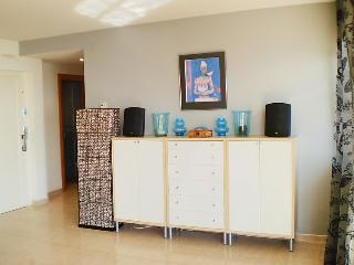 4 bedroom Villa in Blanes, Costa Brava, Spain : ref 2298790