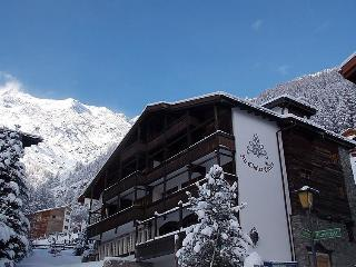 4 bedroom Apartment in Saas Fee, Valais, Switzerland : ref 2298892, Saas-Fee