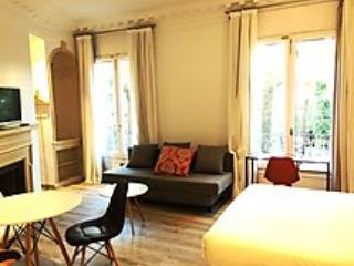 1 bedroom Apartment in Barcelona, Barcelona, Spain : ref 2299063