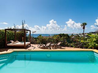4 bedroom Villa in Maspalomas, Canary Islands, Spain : ref 5036048