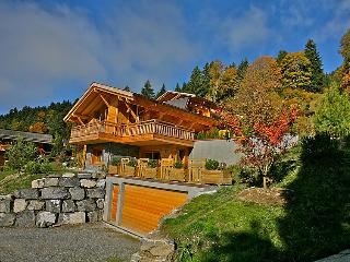 4 bedroom Villa in Villars, Alpes Vaudoises, Switzerland : ref 2299087, Villars-sur-Ollon