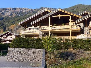3 bedroom Apartment in Champery, Valais, Switzerland : ref 2299093