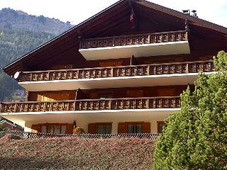 2 bedroom Apartment in Champery, Valais, Switzerland : ref 2299238
