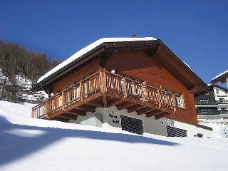 Apartment in Saas Fee, Valais, Switzerland, Saas-Fee