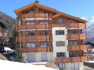 3 bedroom Apartment in Saas Fee, Valais, Switzerland : ref 2299330, Saas-Fee