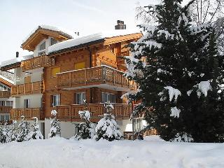 3 bedroom Apartment in Saas Fee, Valais, Switzerland : ref 2299333, Saas-Fee